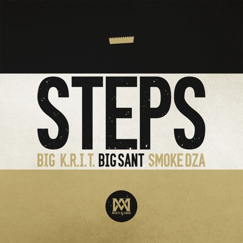 "image for article ""Steps"" - Big K.R.I.T. ft Big SANT & Smoke DZA [SoundCloud Audio Stream & Free Download]"