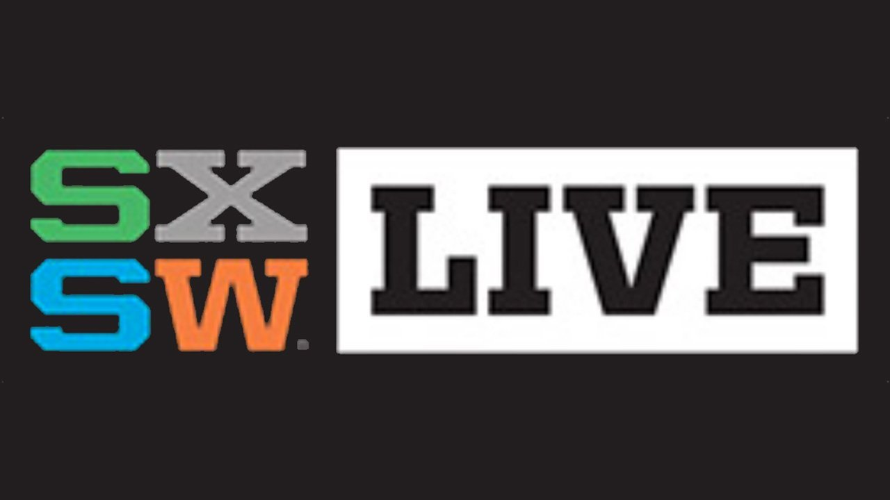 image for article Official SXSW Live Video Stream