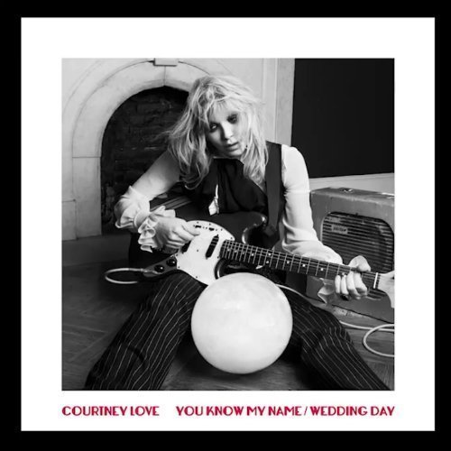 "image for article ""Wedding Day"" - Courtney Love [YouTube Audio Single]"