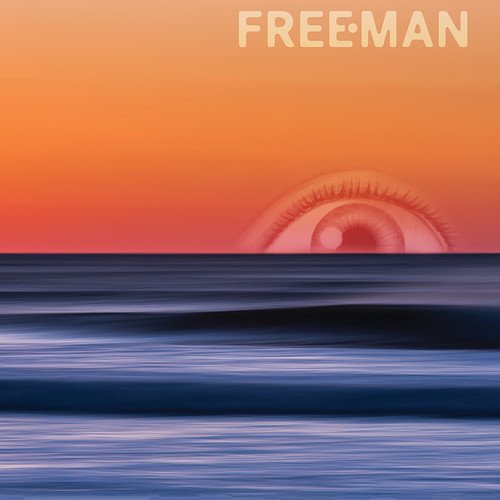 FREEMAN-FREEMAN-album-artwork