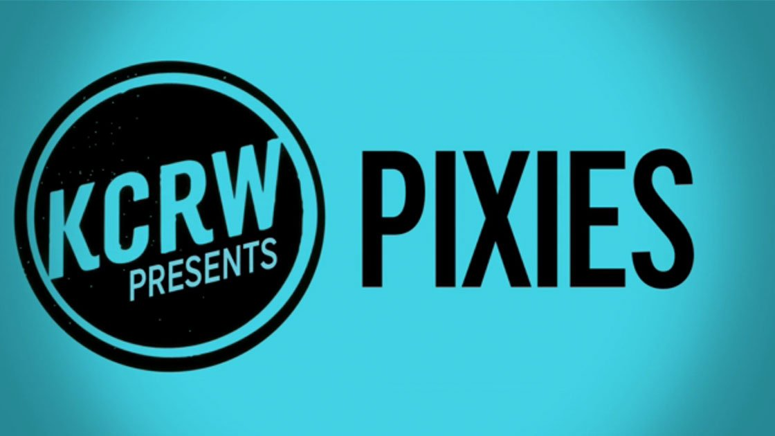 image for article Pixies Live on Morning Becomes Eclectic 4.24.2014 [KCRW Video]