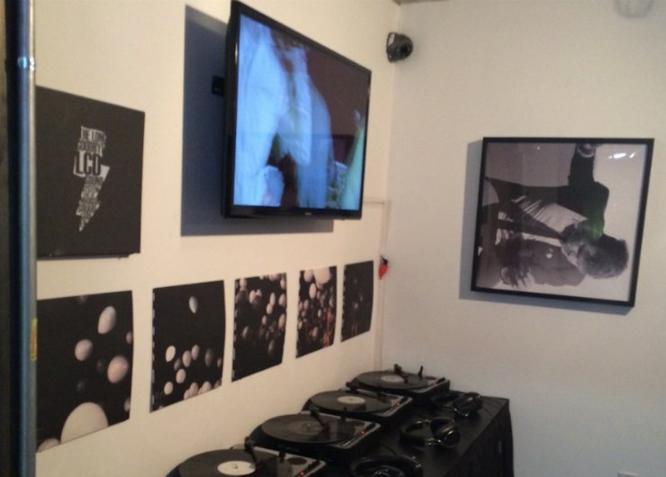 LCD-Soundsystem-The-Long-Goodbye-Turntables-Rough-Trade-Interactive-Exhibition