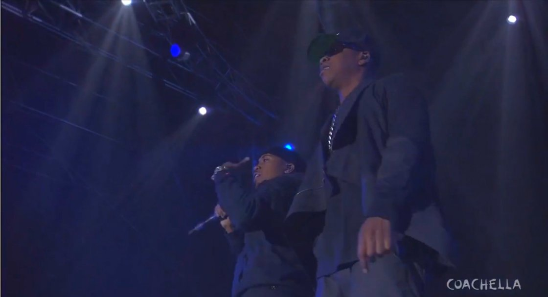 image for article Nas – Full Set at Coachella Festival 4.13.2014 [YouTube Video]