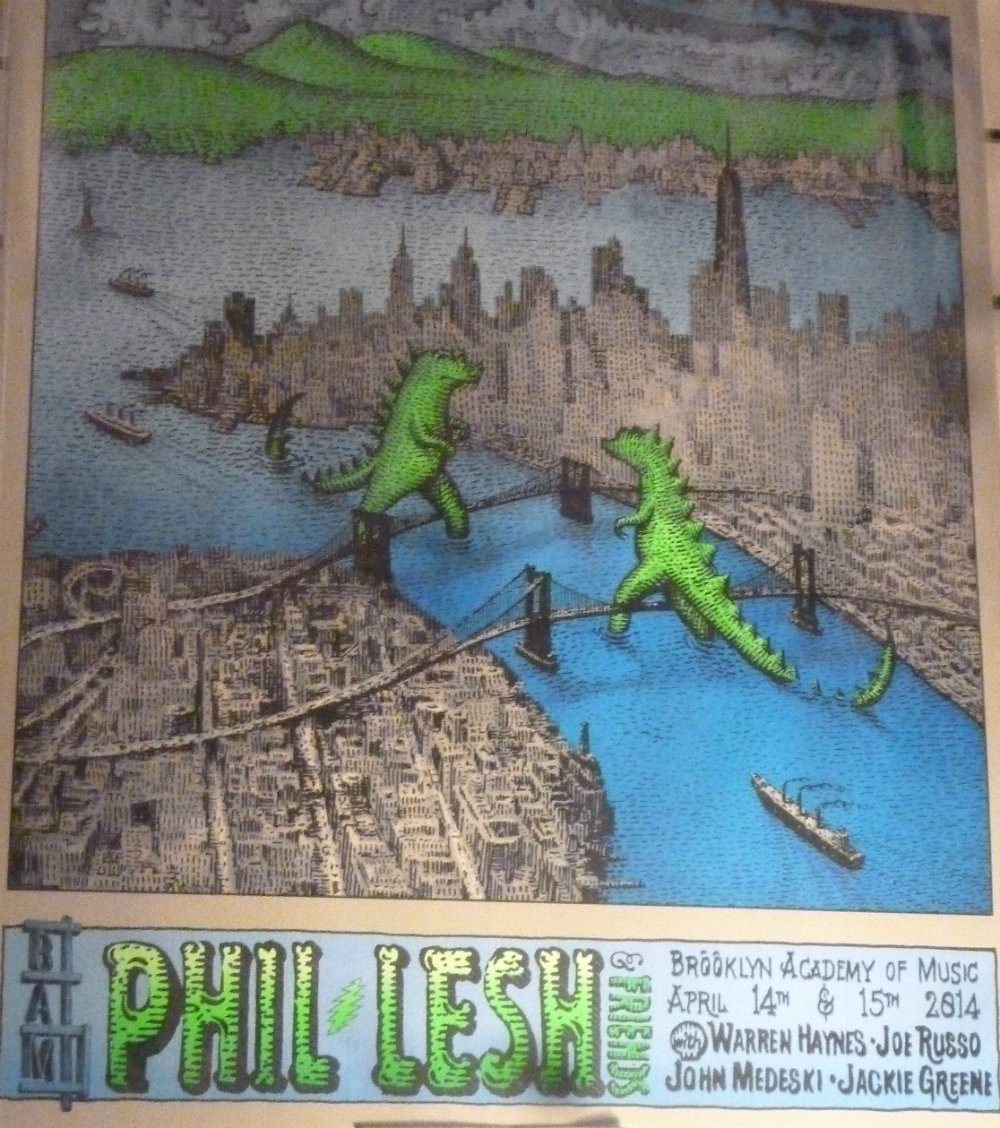 Phil-Lesh-and-Friends-Brooklyn-Academy-of-Music-poster-2014