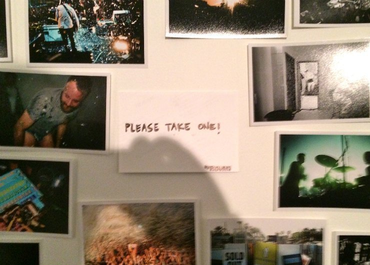 Please-Take-One-Photos-LCD-Soundsystem-The-Long-Goodbye-Interactive-Exhibit-Rough-Trade-NYC