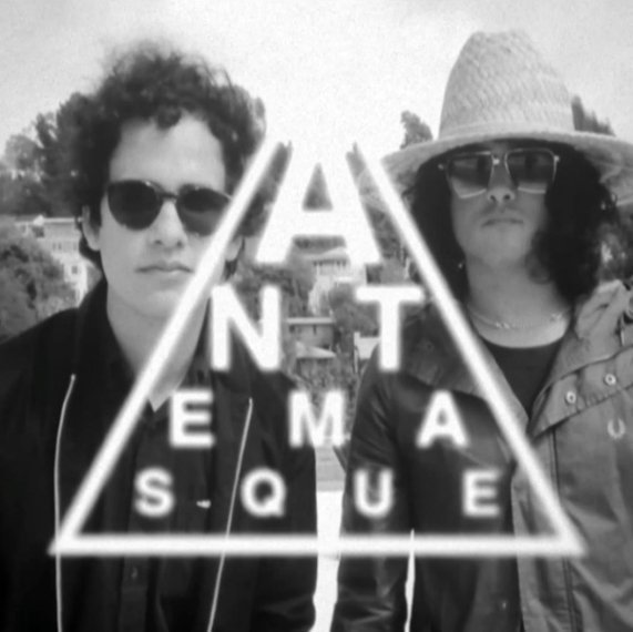 antemasque-4am-single-artwork