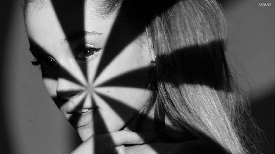 """Problem"" - Ariana Grande ft Iggy Azalea [YouTube Official ..."