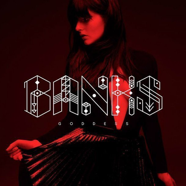 "image for article ""Goddess"" - Banks [SoundCloud Audio Stream + Lyrics]"