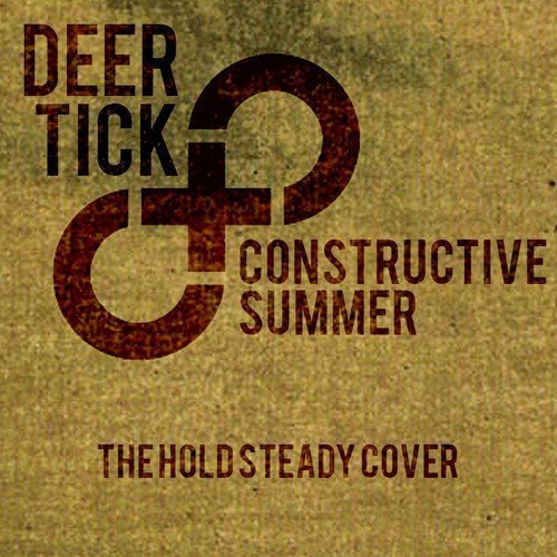"image for article ""Constructive Summer"" - Deer Tick (The Hold Steady Cover) [SoundCloud Audio Stream]"