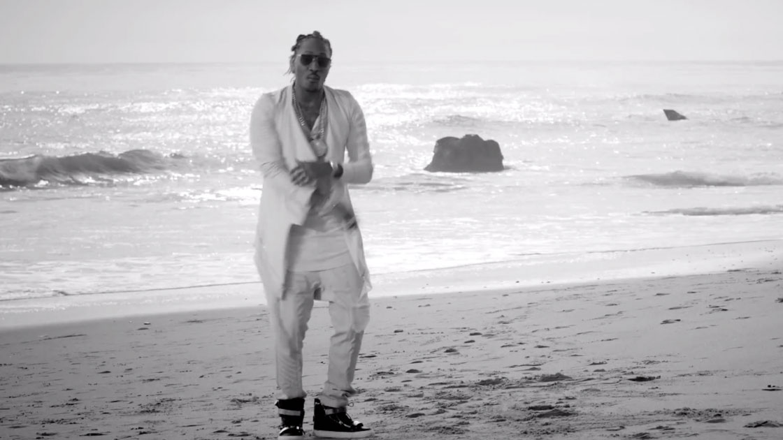 future-i-won-official-video