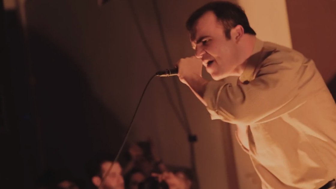 image for article Future Islands Performance and Interview in Short Documentary 2.8.2014 [YouTube Video]