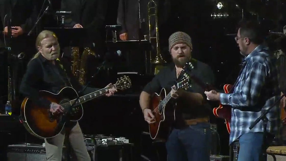 gregg-allman-vince-gill-zac-brown-all-my-friends-2014