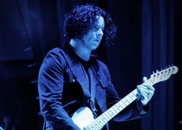 image for article Jack White 2014 Tour Dates & Ticket Pre-Sales Announced