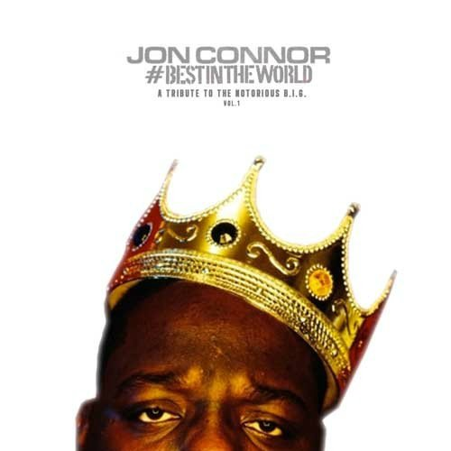 "image for article ""A Tribute To The Notorious B.I.G. Vol. 1"" - Jon Connor [YouTube Album Stream]"