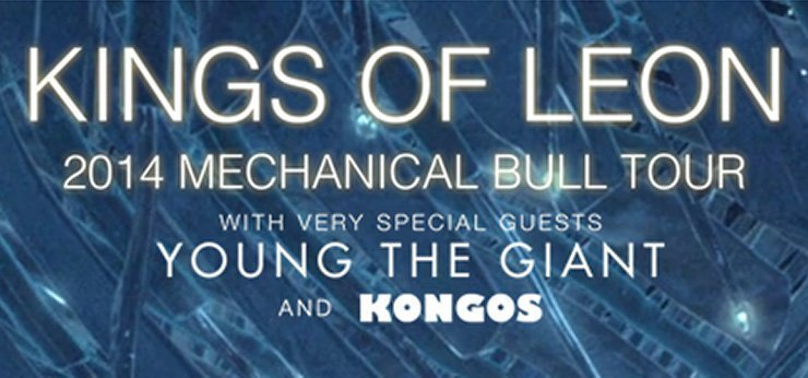 kings-of-leon-2014-mechanical-bull-summer-tour-dates-tickets