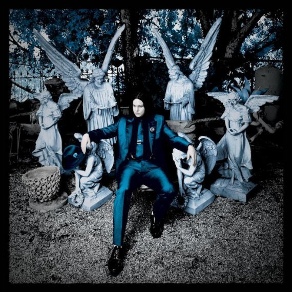 "image for article ""Just One Drink"" - Jack White & The Peacocks [Lyrics + SoundCloud Audio Stream]"