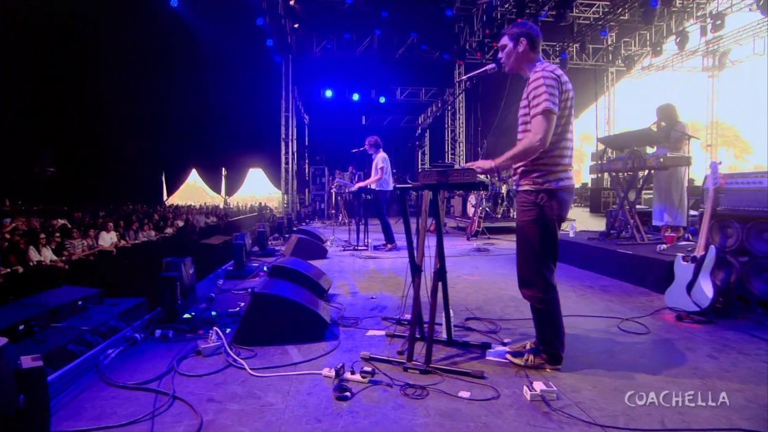 "image for article ""New Theory"" - Washed Out Live at Coachella Festival 4.12.2014 [YouTube Video]"