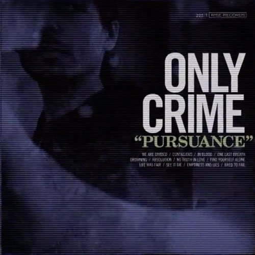 only-crime-pursuance-cover-art