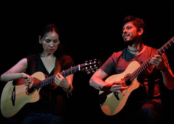 image for article Rodrigo y Gabriela Set 2017 Tour Dates: Ticket Presale Code & On-Sale Info