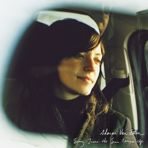 sharon-van-etten-every-time-the-sun-comes-up-art