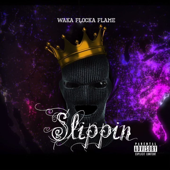 "image for article ""Slippin"" - Waka Flocka Flame (Prod. by Mike WiLL Made It) [Lyrics + YouTube Audio Single]"