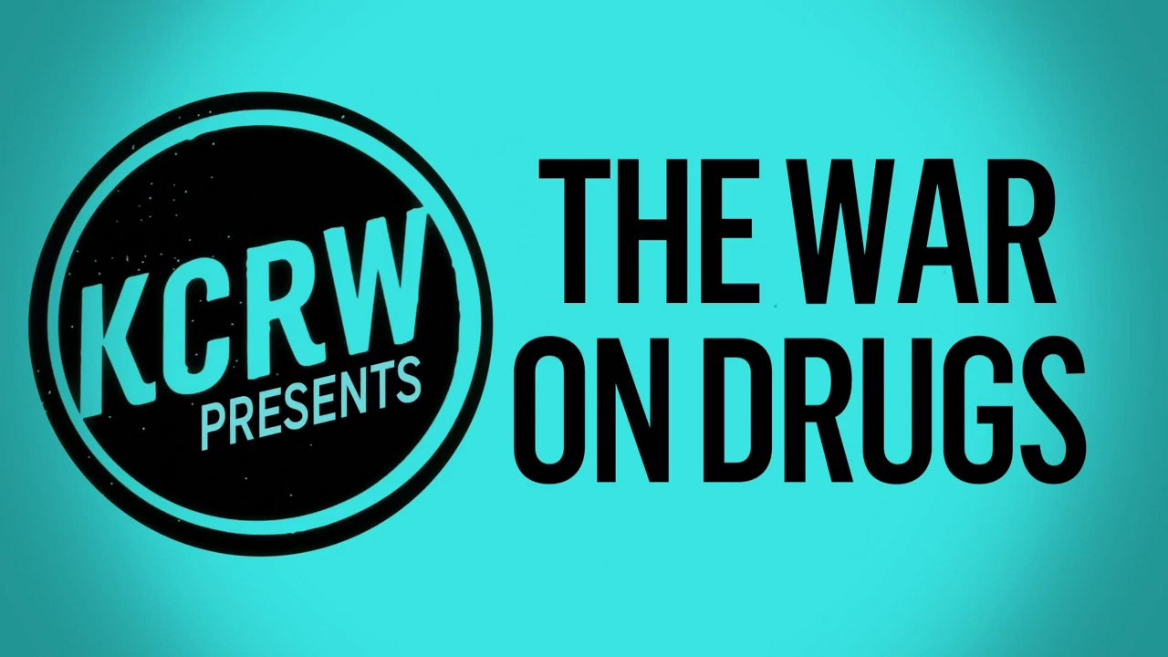 the-war-on-drugs-kcrw-2014
