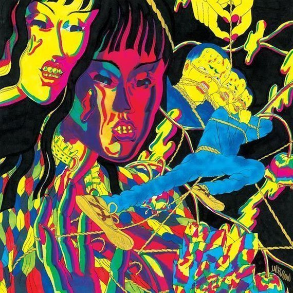 "image for article ""Drop"" - Thee Oh Sees [SoundCloud Audio Stream]"