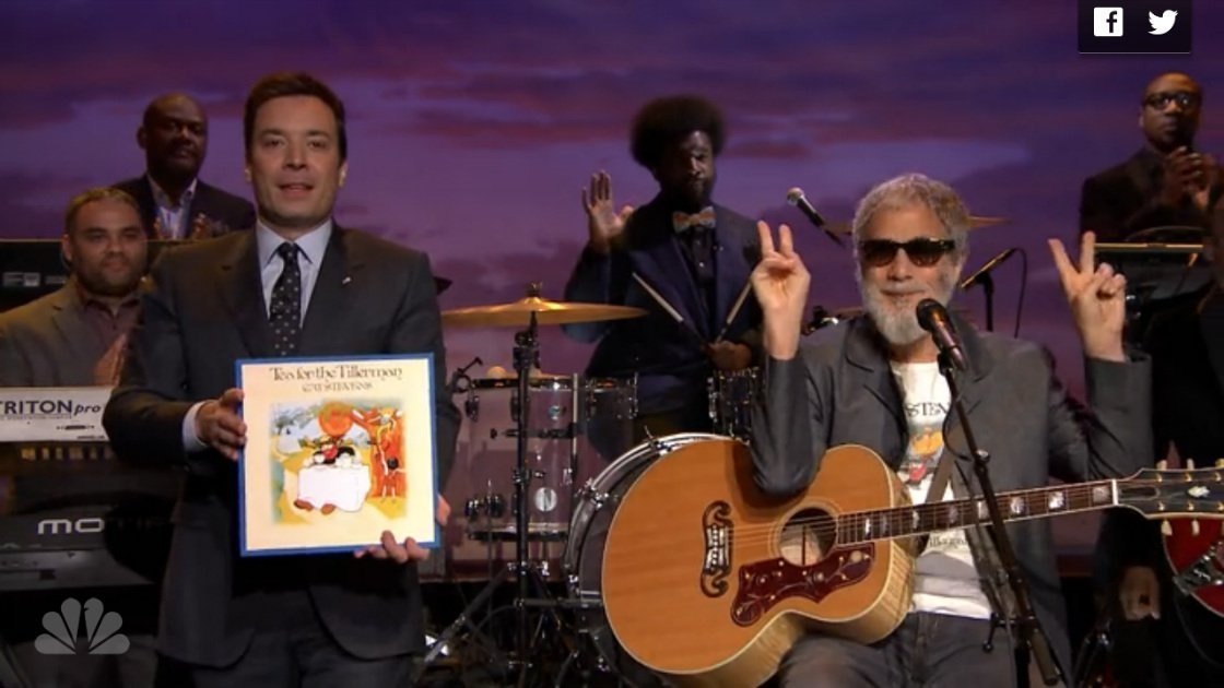 yusuf-cat-stevens-jimmy-fallon-the-roots-tonight-show-the-first-cut-is-the-deepest-wild-world-2014