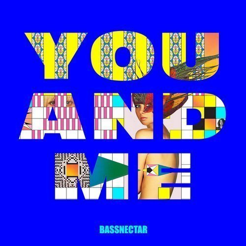 "image for article ""You & Me""- Bassnectar [SoundCloud Audio Stream]"