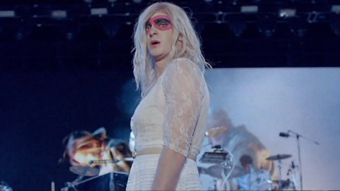 "image for article ""We Exist"" - Arcade Fire [YouTube Official Music Video]"