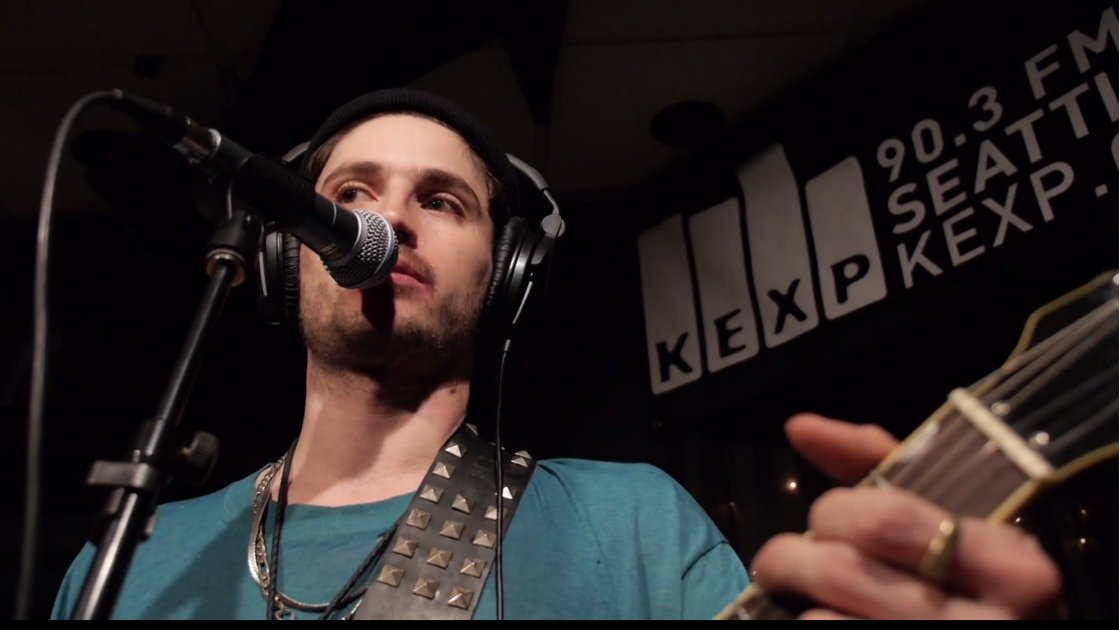 image for article Black Lips Live on KEXP 3.28.2014 [YouTube Video]