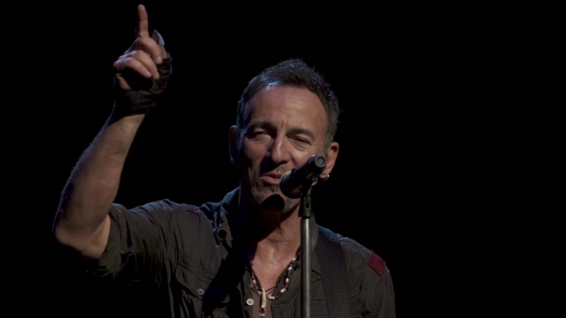 "image for article ""The Wall"" - Bruce Springsteen Live in Charlotte, NC 4.19.2014 [YouTube Video]"
