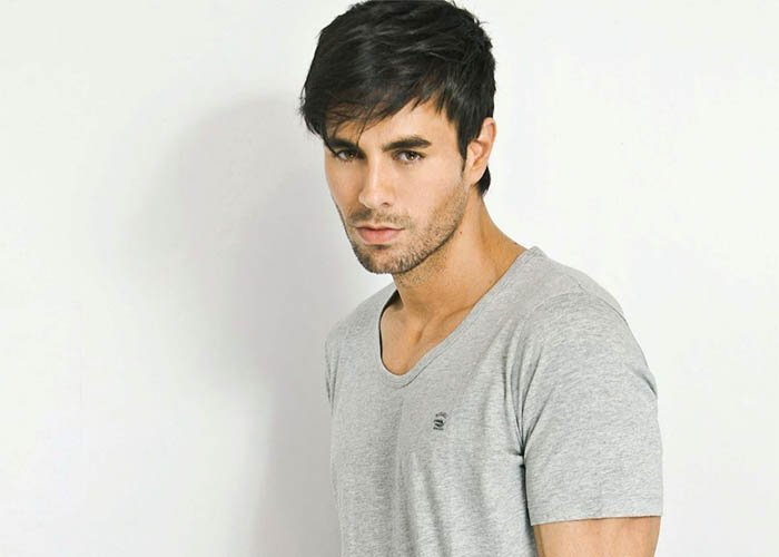 image for artist Enrique Iglesias