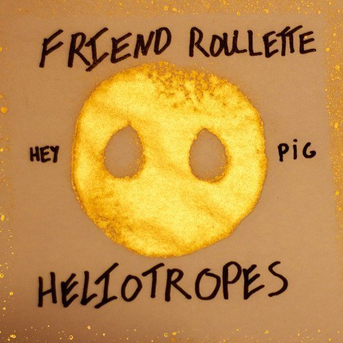 "image for article ""Piggy"" & ""March of the Pigs"" - Friend Roulette & Heliotropes (Nine Inch Nails Covers) [SoundCloud Audio Stream]"