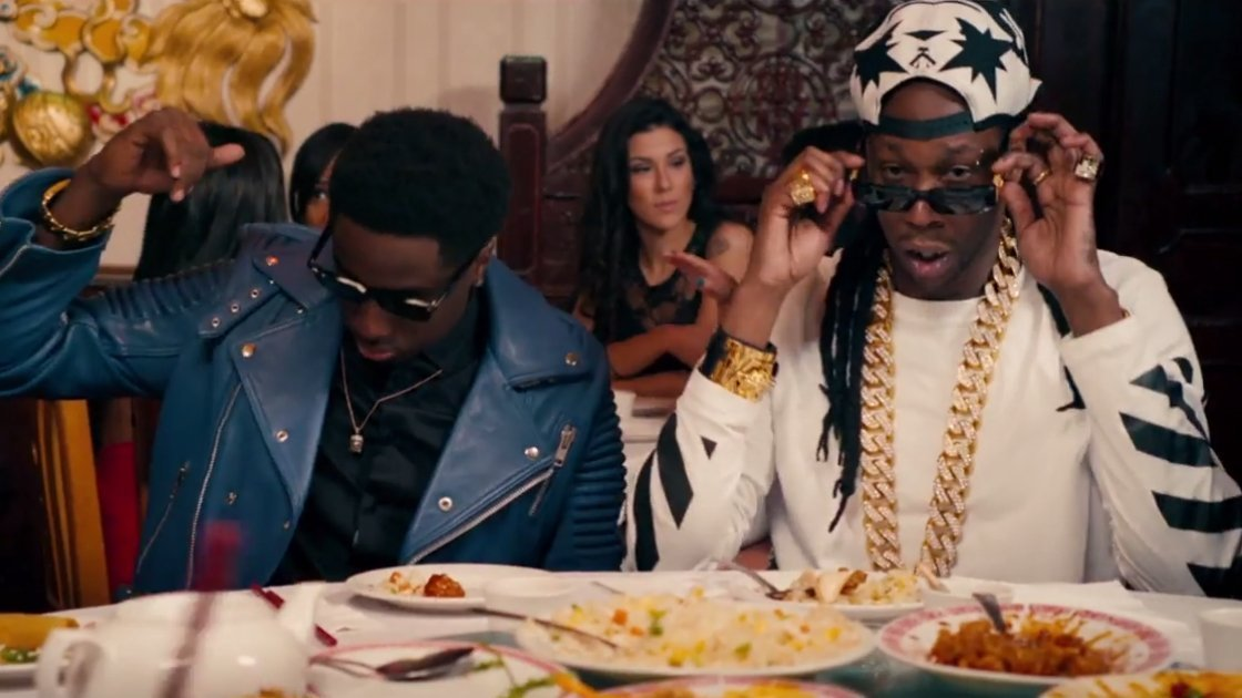 "image for article ""Cut Her Off"" - K Camp ft 2 Chainz [YouTube Official Video]"