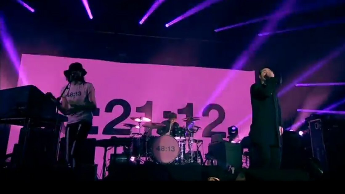 "image for article ""Eez-Eh"" - Kasabian at BBC Radio 1's Big Weekend 5.25.2014 [YouTube Video]"