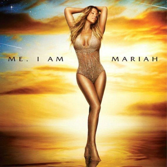 "image for article ""Me. I Am Mariah... The Elusive Chanteuse"" - Mariah Carey [Official Full Album Stream]"