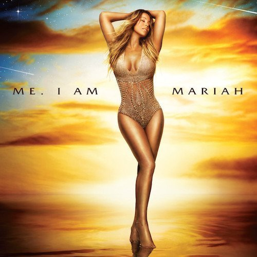 Me-mariah-carey-album-cover-I-Am-Mariah-The-Elusive-Chanteuse-2014