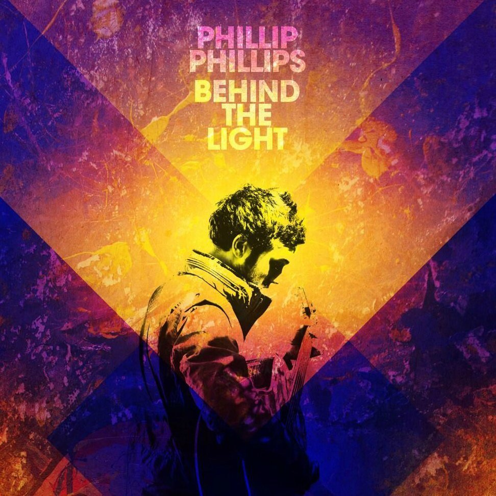 "image for article ""Behind the Light"" - Phillip Phillips [Official Full Album Stream + Zumic Review]"