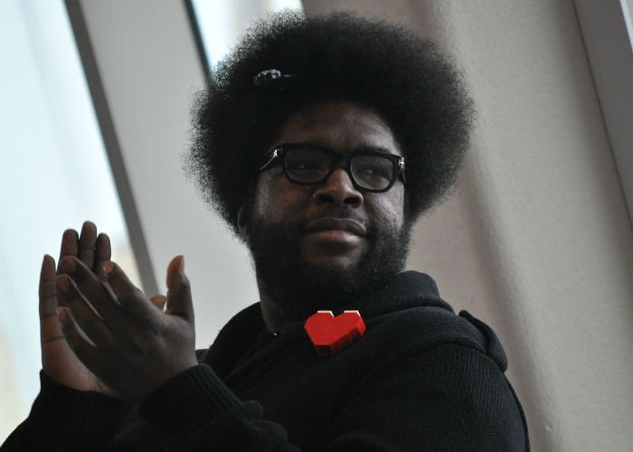 image for artist Questlove
