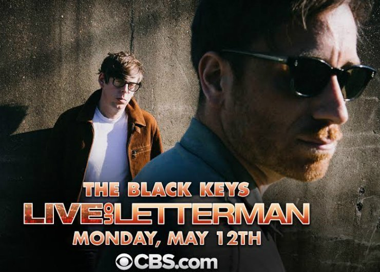 The-Black-Keys-Live-On-Letterman-NYC-2014