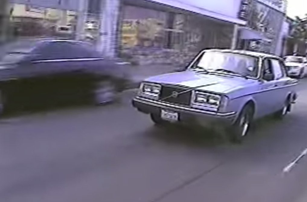White-Lung-Face-Down-music-video-volvo