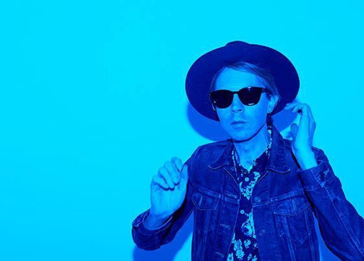image for article Beck Summer 2014 North American Tour Dates and Pre-Sale Info Announced