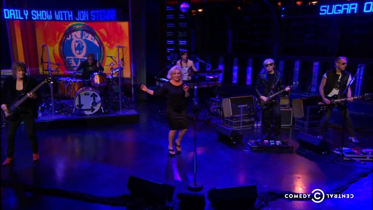 blondie-the-daily-show-jon-stewart-official-videos-2014