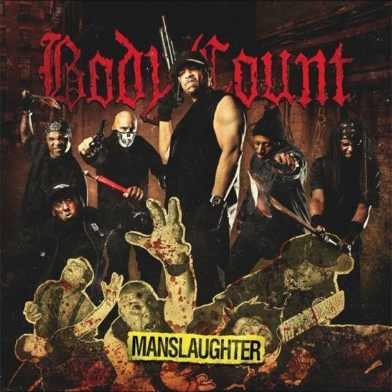 "image for article ""Institutionalized 2014"" - Body Count [YouTube Audio Single + Lyrics]"