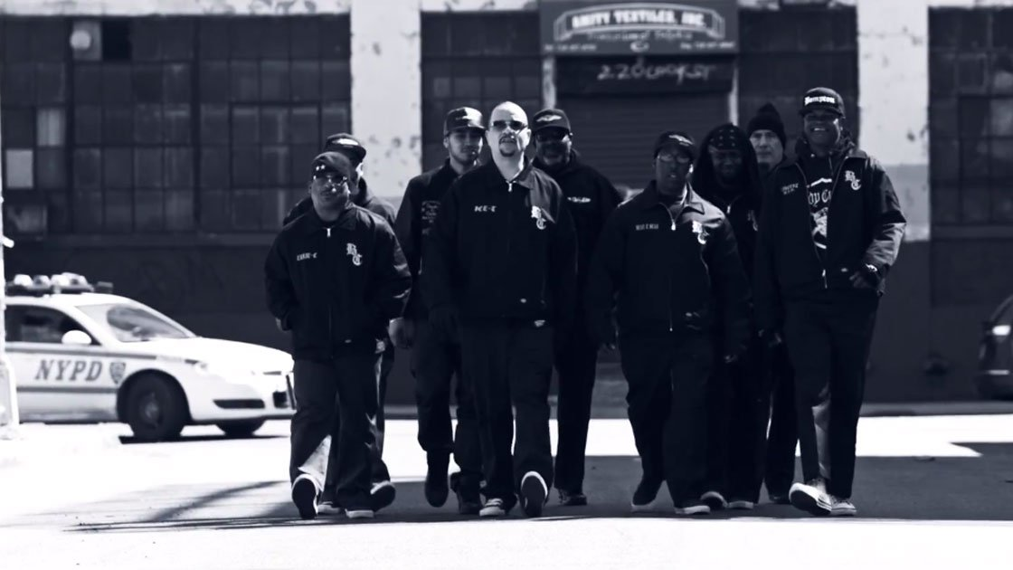 "image for article ""Talk Shit, Get Shot"" - Body Count [YouTube Official Music Video]"