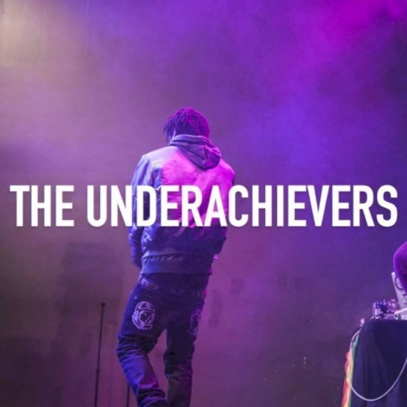"image for article ""Chrysalis"" - The Underachievers [YouTube Audio Single]"