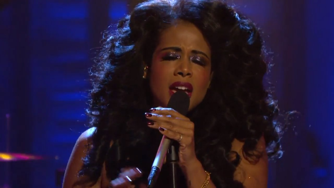 "image for article ""Rumble"" - Kelis on Conan 5.1.2014 [YouTube Official Video]"