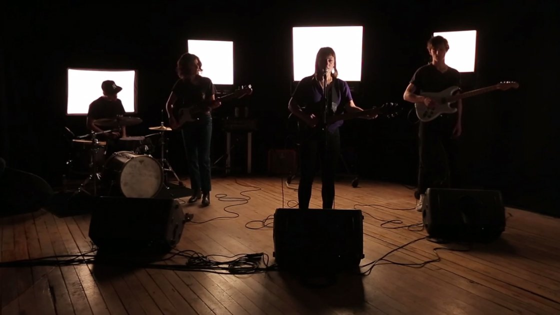 "image for article ""Lights Out"" - Angel Olsen Live on Pitchfork's ""City Of Music"" [YouTube Video]"