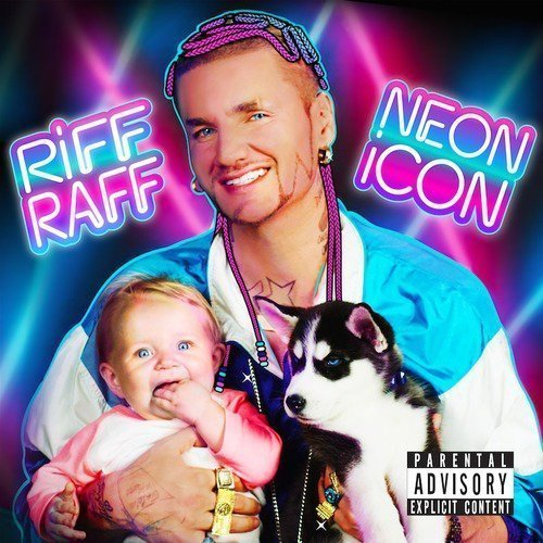 "image for article ""2 GiRLS 1 PiPE"" - RiFF RAFF [Lyrics + YouTube Audio]"